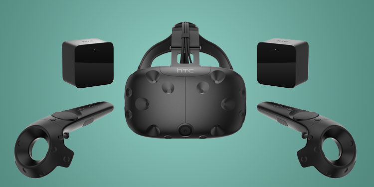 406840d3f4e8 The HTC Vive is the Best VR Headset Money Can Buy - Virchool